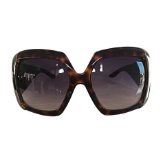 Sunglasses DIOR Composit Brown