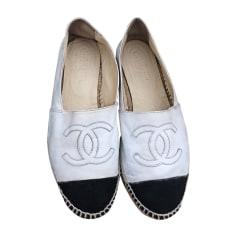 lusso stile romanzo modelli di grande varietà Mocassini Chanel Donna : articoli di lusso - Videdressing