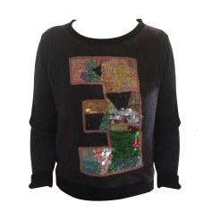 Sweatshirt ESSENTIEL ANTWERP Gray, charcoal