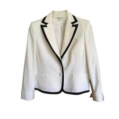 Blazer, veste tailleur 1.2.3. Blanc, blanc cassé, écru