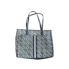 Non-Leather Oversize Bag TOMMY HILFIGER Black