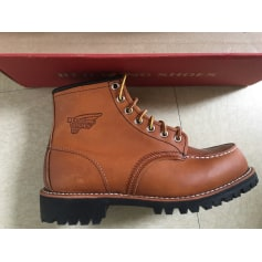 Chaussures Cher Wings Chaussures Red Wings Pas Wings Red Cher Red Pas IY6ygm7vfb