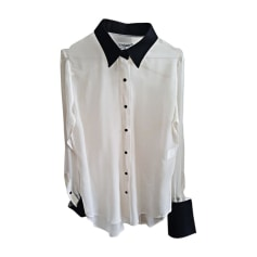 buying now quality products authorized site Blouses & Chemises Chanel Femme : Blouses & Chemises luxe ...