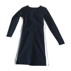 Mini-Kleid MICHAEL KORS Blau, marineblau, türkisblau