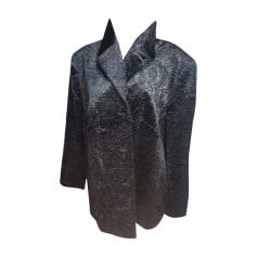 Coat GIVENCHY Obsedia Black