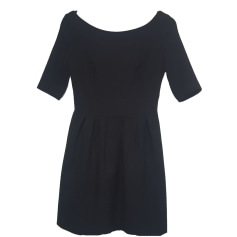 Mini Dress BA&SH Black