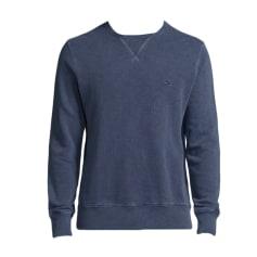 Pull TOMMY HILFIGER Bleu, bleu marine, bleu turquoise