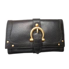 Wallet COCCINELLE Black