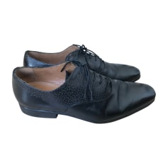 Lace Up Shoes KENZO Black