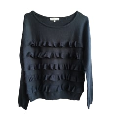 Sweater SANDRO Black
