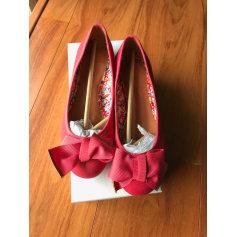 Ballet Flats MELLOW YELLOW Pink, fuchsia, light pink