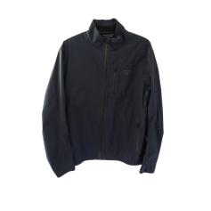 Zipped Jacket GANT Blue, navy, turquoise