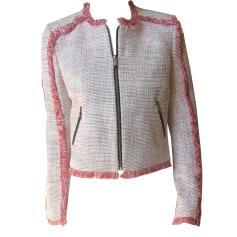 Blazer K KARL LAGERFELD Pink, fuchsia, light pink