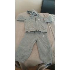 Sweatpants NIKE grey