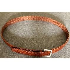 Belt BALIBARIS Brown