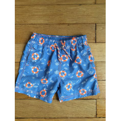 Swim Shorts SERGENT MAJOR Blue, navy, turquoise