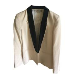 Jacket SANDRO Pink, fuchsia, light pink