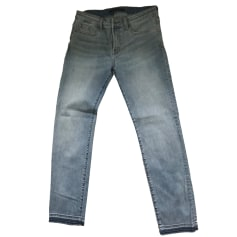Skinny Jeans J BRAND Blue, navy, turquoise