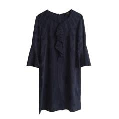 Robe courte LIU JO Bleu, bleu marine, bleu turquoise