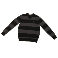 Sweater EDEN PARK Black
