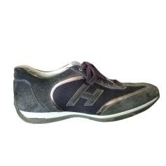 Sneakers HOGAN Blue, navy, turquoise