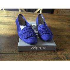 Chaussures Femme Videdressing Myma Articles Tendance qqwfHC