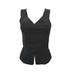 Top, T-shirt CHACOK Black