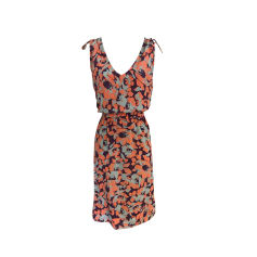 Midi Dress GERARD DAREL Multicolor