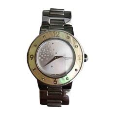Armbanduhr MAUBOUSSIN Silberfarben, stahlfarben
