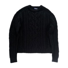 Sweater RALPH LAUREN Black