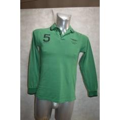 Polo HACKETT Green