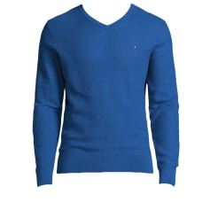 Sweater TOMMY HILFIGER Blue, navy, turquoise