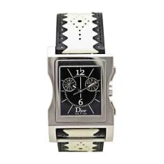 Armbanduhr DIOR Silberfarben, stahlfarben