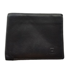 Wallet LE TANNEUR Black