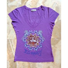 Audigier Christian TopsTee FemmeArticles Shirts Tendance If7Y6yvbgm