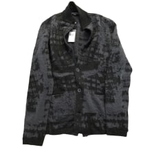 Jacket JOHN VARVATOS Black
