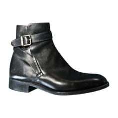 Bottines J.M. WESTON Noir