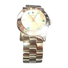Armbanduhr MARC JACOBS Gold, Bronze, Kupfer