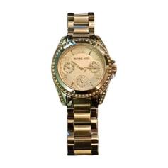 Wrist Watch MICHAEL KORS Silver