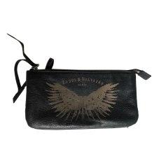 Wallet ZADIG & VOLTAIRE Black