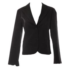 Jacket TARA JARMON Black