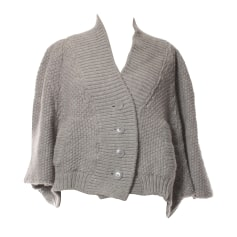 Jacket BA&SH Gray, charcoal