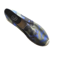 Sports Sneakers ASH Blue, navy, turquoise