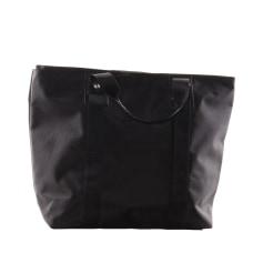 Non-Leather Handbag LANCASTER Black