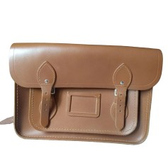 Zaino CAMBRIDGE SATCHEL CO. Marrone