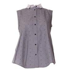 Camicia CLAUDIE PIERLOT Multicolore