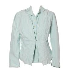 Jacket COTÉLAC Green