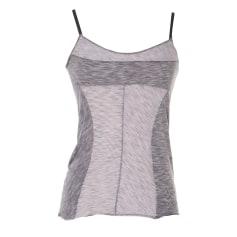 Top, T-shirt MARITHÉ ET FRANÇOIS GIRBAUD Gray, charcoal