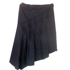 Midi Skirt SPORTMAX Black