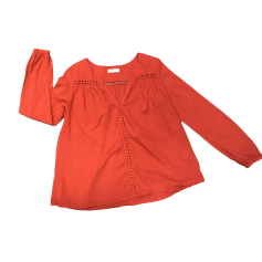 Blouse BA&SH Orange
